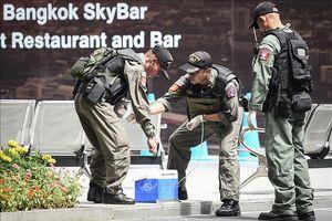 Thái Lan thành lập trung tâm giám sát tình hình tại Bangkok sau các vụ nổ