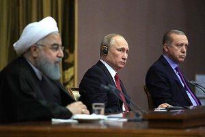 'Giấc mơ' của Israel thành hiện thực: Đến lúc Nga và Iran 'đường ai nấy đi' ở Syria?