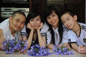 Xuân Hinh chia sẻ ảnh gia đình gây 'sốt' mạng xã hội