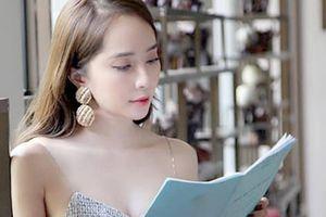 Diễn viên Quỳnh Nga: Tôi và Doãn Tuấn buông tay không phải vì người thứ ba