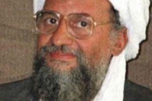 Trùm khủng bố Al-Qaeda mắc bệnh tim