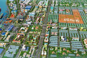 Liên danh Lang Phong - Thịnh Phát trúng gói thầu hơn 71 tỷ đồng