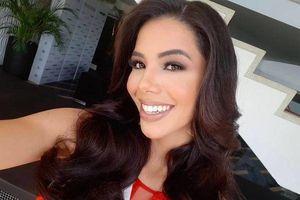 Nhan sắc kẻ khen độc lạ, người chê già của mỹ nhân 19 tuổi vừa đăng quang Hoa hậu Venezuela 2019