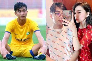 Sau tin đồn chia tay Văn Đức, Top 10 Hoa hậu Việt Nam công khai mặc áo đôi với người này