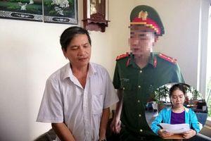 Ông chủ U70 bị chính con gái làm chứng nhiều lần hiếp dâm nữ giúp việc tàn tật