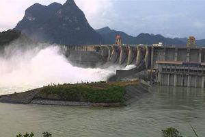 Trách nhiệm lập phương án ứng phó thiên tai đối với đập thủy điện năm 2019