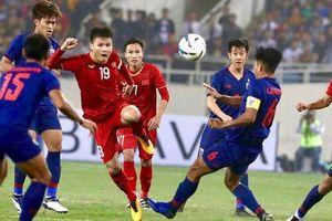 Giá vé trận mở màn vòng loại World Cup của đội tuyển bóng đá Việt Nam là bao nhiêu?
