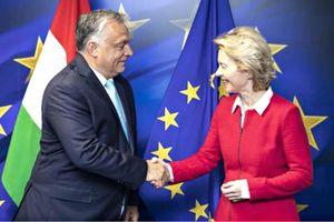 Thủ tướng Hungary mong chờ giải pháp tích cực đối với vấn đề tị nạn