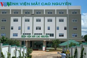Bệnh viện mắt Cao Nguyên 'vượt tường lửa' để trục lợi BHYT?
