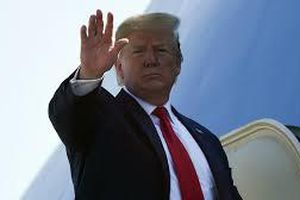 Những ẩn số quyết định thành bại của ông Trump trong bầu cử Mỹ 2020