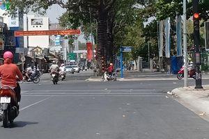 Dân phản đối, tạm dừng mở rộng đường Cách mạng Tháng 8 tại TP Bà Rịa