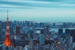 Bridgestone trở thành đối tác toàn cầu duy nhất của Olympic và Paralympic Tokyo 2020