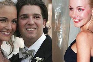 Cô con dâu cũ vừa đẹp vừa tài gây tiếc nuối nhất của Tổng thống Donald Trump