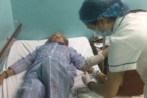 Sốt xuất huyết vào mùa: Bộ Y tế 'rốt ráo' vào cuộc phòng bệnh dịch