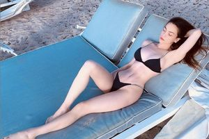 Mỹ nhân Việt thêm nóng bỏng nhờ diện những mẫu bikini này