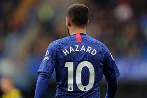 Tiết lộ người tiếp quản áo số 10 của Hazard tại Chelsea