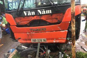 Tai nạn giao thông nghiêm trọng ở Gia Lai, ít nhất 3 người tử vong