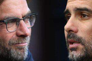 Manchester City – Liverpool: Ngày vui của Pep Guardiola