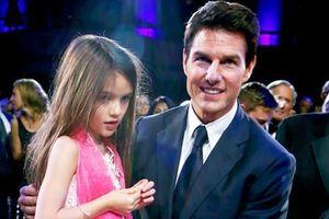 Nguyên nhân thật sự khiến Tom Cruise không gặp con gái Suri suốt 6 năm