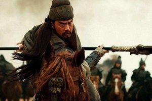 Tại sao sau khi Quan Vũ chết, Lưu Bị chỉ xử tội chết Lưu Phong mà không truy cứu Mã Siêu