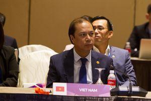 Quan điểm của Việt Nam về Biển Đông nhận được sự chia sẻ của nhiều nước