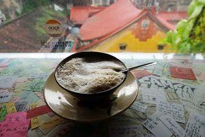 Cà phê thuốc bắc ở Chợ Lớn: Địa điểm dành cho người mê chụp ảnh