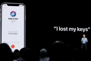 Apple đình chỉ chương trình thuê nhà thầu 'bóc băng' Siri
