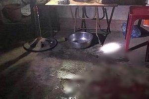 Lạng Sơn: Án mạng bên bàn nhậu, 1 người tử vong