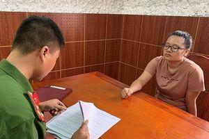 Lạng Sơn: 'Nữ quái' chuyên thuê xe ôtô tự lái rồi không trả