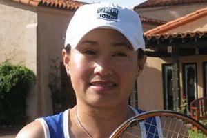Nỗi lòng của 'độc cô cầu bại' làng quần vợt Việt Nam