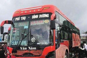 Xe khách lao vào chợ khiến 4 người tử vong ở Gia Lai bị mất dữ liệu