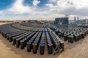 Giá xăng, dầu (3/8): Thị trường bất ổn