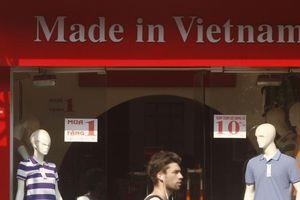 Sản phẩm dán nhãn Made in Vietnam sẽ phải đáp ứng những tiêu chí nào?