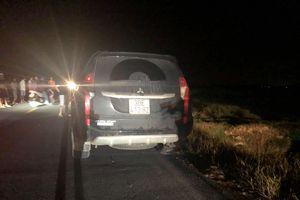 Khởi tố lái xe ô tô tông phía sau khiến 3 cháu bé tử vong