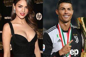 Mỹ nữ Fast & Furious khiến Ronaldo trở thành người thứ ba là ai?