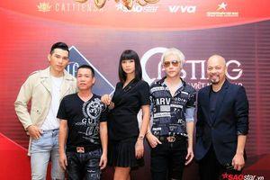 Dàn trai xinh gái đẹp đổ bộ buổi casting Siêu mẫu Việt Nam khu vực phía Bắc