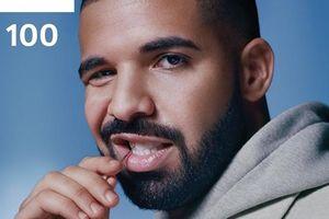 Xuất sắc như Drake: Vài tiếng sau khi ra album đã gần như chiếm trọn BXH Apple Music