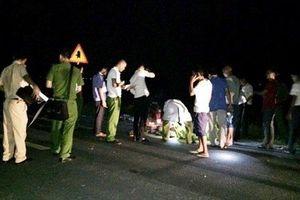 Tin mới nhất vụ tai nạn khiến 3 em nhỏ tử vong thương tâm ở Hà Tĩnh