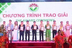 Hơn 500 gian hàng tham gia Hội chợ Quốc tế Hành lang kinh tế Đông Tây Đà Nẵng 2019