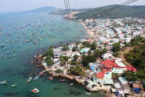Vướng luật, Kiên Giang xin dừng lập quy hoạch Phú Quốc thành đặc khu kinh tế
