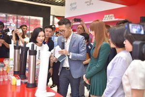 Trải nghiệm sản phẩm công nghệ vượt trội của Đài Loan
