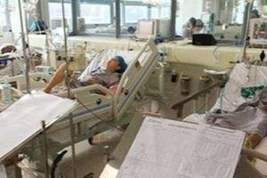 Sớm làm rõ nguyên nhân sự cố chạy thận ở Nghệ An