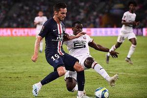 Ngược dòng đánh bại Rennes, PSG lần thứ 9 giành Siêu Cúp Pháp