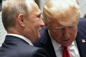 S-400: Cơ hội cuối cùng để Mỹ lật ngược tình thế trước Nga