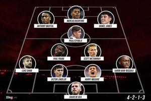 Dybala từng chơi tốt hơn 'mùa giải hay nhất sự nghiệp' của Ronaldo