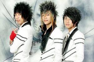 Nếu biết nhóm HKT là ai hay từng để tóc 'bờm sư tử', có lẽ bạn đã già
