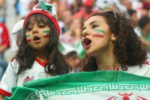 Iran công bố quyết định lịch sử ở vòng loại World Cup 2022