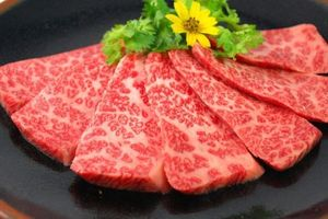 Vì sao thịt bò Wagyu có giá gần 10 triệu đồng một kg?