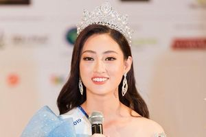 Ban tổ chức Hoa hậu Thế giới Việt Nam nói gì trước tin đồn mua bán giải?
