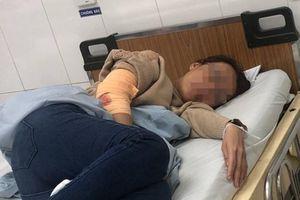 Lâm Đồng: Điều tra vụ côn đồ chém người đòi nợ